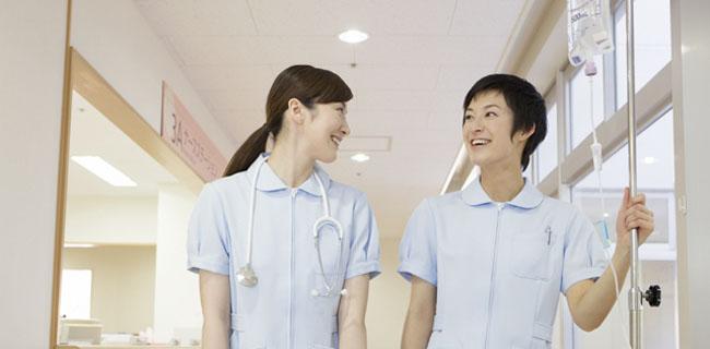 看護師のやる気