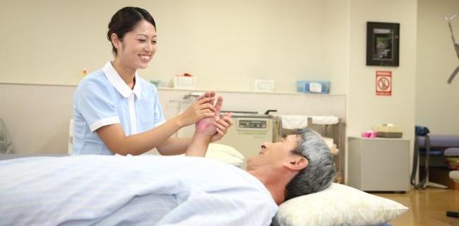 看護の魅力